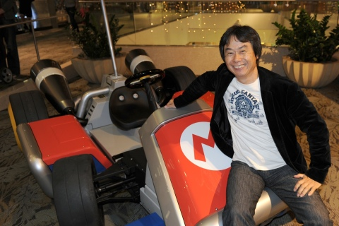 shigeru-miyamoto-mario-kart