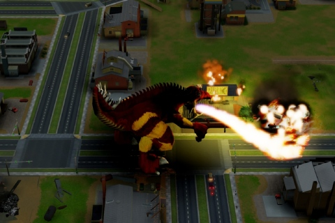 simcity-fire-breathing