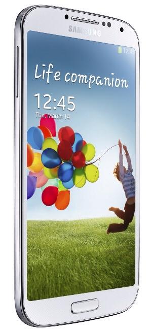 [image] Samsung Galaxy S 4