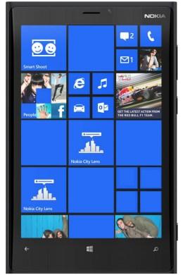 Nokia / TIME Tech Illustration