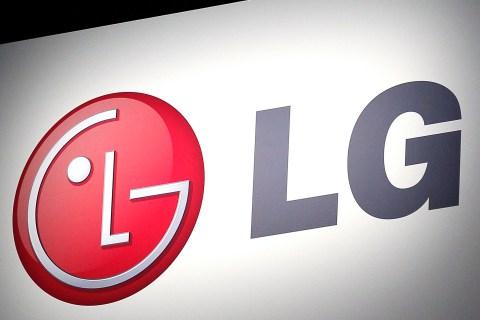 LG Electronic's Logo