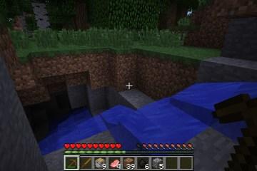 minecraftcave