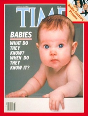 [image] TIME cover