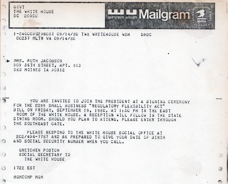 [image]  Mailgram