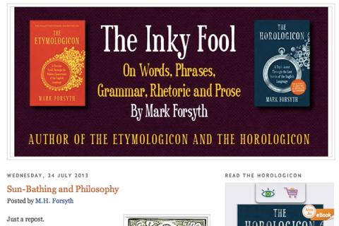 Inky Fool
