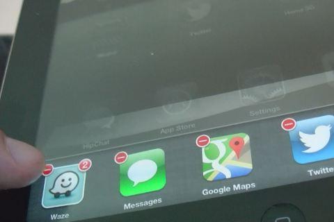 iPhoneslow