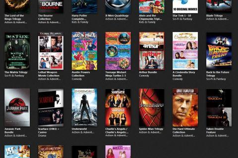 iTunesbundles