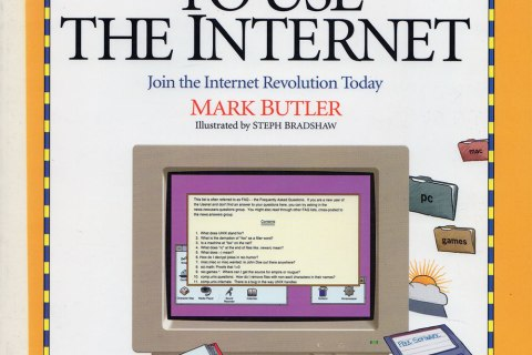 How to Use the Internet