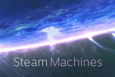 steam-machines