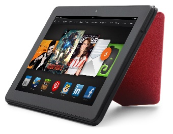 Amazon Kindle Fire HDX Origami Case