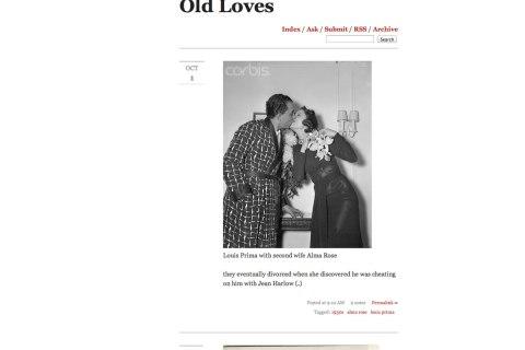 old-loves