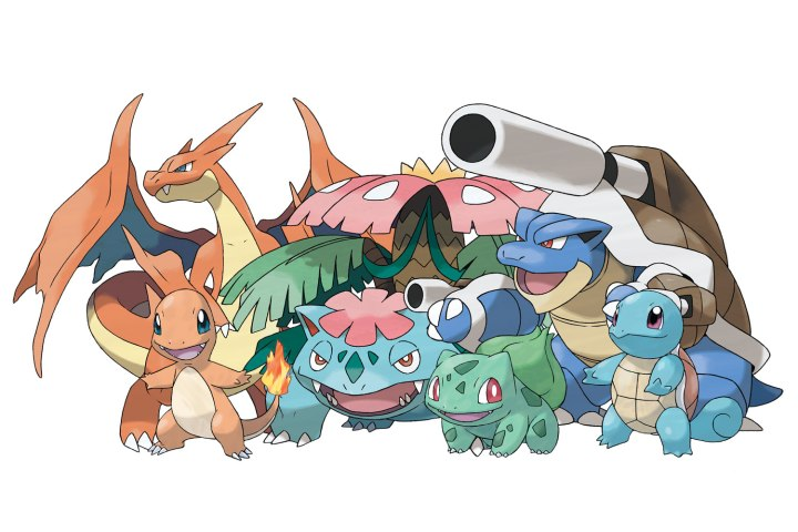 10 Things You Might Not Have Known About Pokemon Time Com