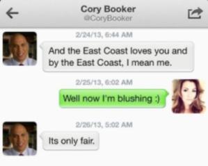 cory booker stripper conversation