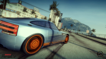 burnoutparadise