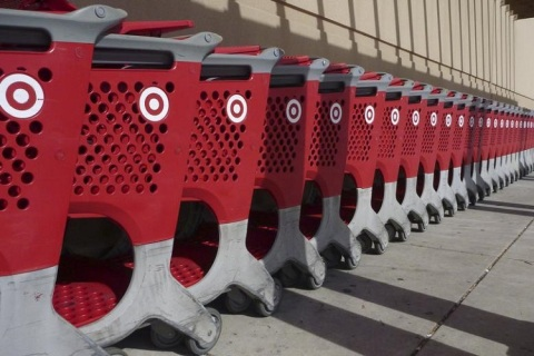 TargetCarts