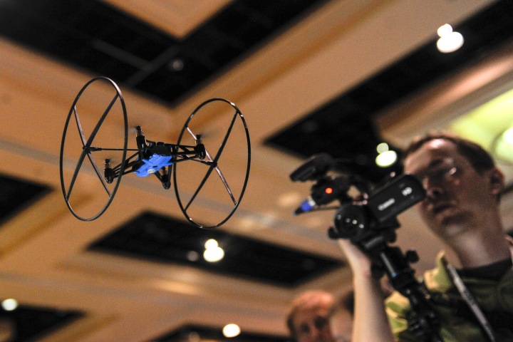 Preview Of The 2014 Consumer Electronics Show