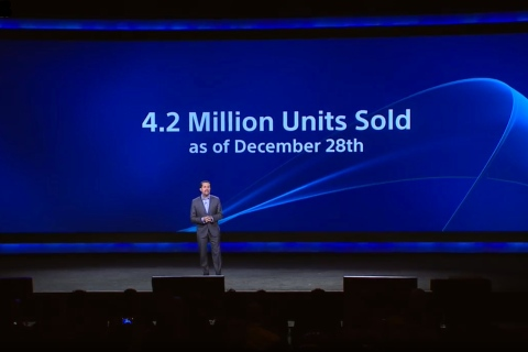 playstation-4-sales-ces-2014