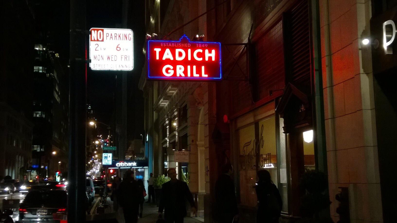 Tadich