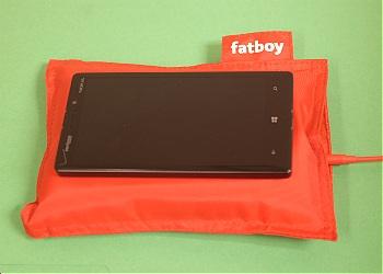 Nokia Fatboy